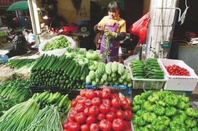 """云品丨云南通海蔬菜产业发展中的""""喜""""和""""忧"""""""