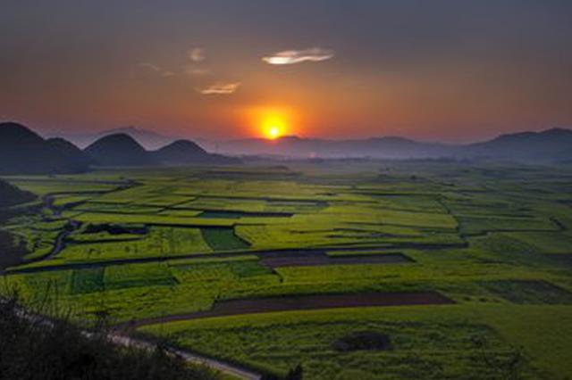 云南改革开放40年:对外开放从末端迈向前沿