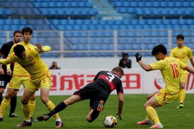 云南国际足球邀请赛决赛12月16日即将打响
