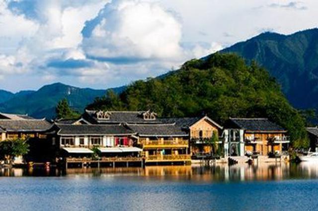 2019年云南实施九大工程 助推旅游转型升级