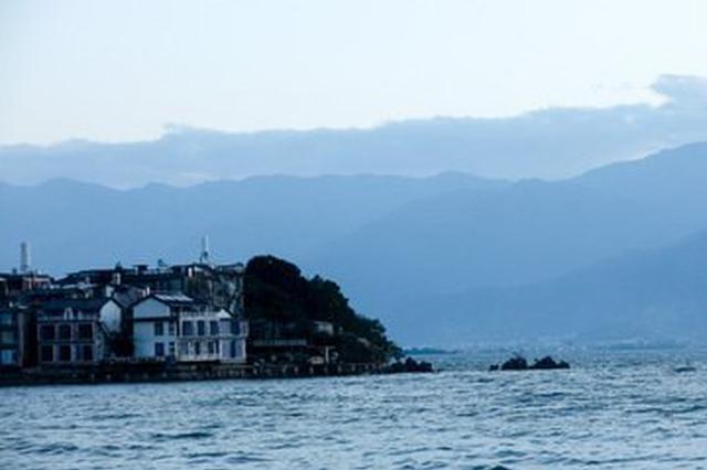 视频丨云南大理洱海今年实行全年封湖禁渔