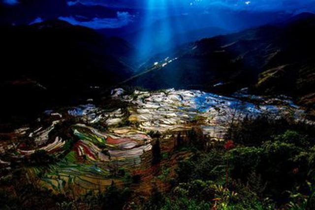 践行绿水青山 云南要建4个国家石漠公园