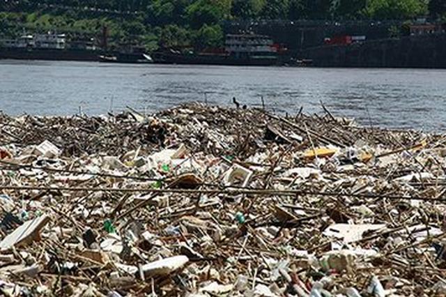 2020年云南实现固体废物全过程监管