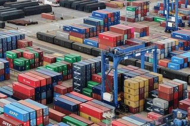 """2018年云南与""""一带一路""""沿线国家进出口额增长30.3%"""