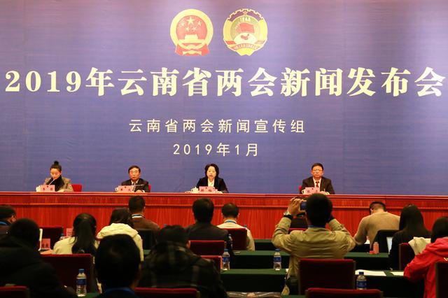 云南省第十三届人民代表大会第二次会议于1月27日开幕