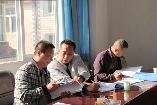 红河州人民政府食安委第二检查组到建水检查
