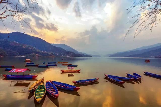中国云南与尼泊尔电影合作交流会在昆举行