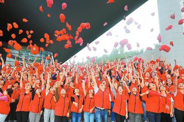 云南将招募1900名志愿者服务商洽会和智慧旅游大会