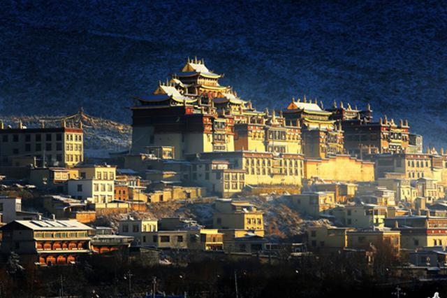 大滇西迎来大发展 将成为世界独一无二的旅游胜地