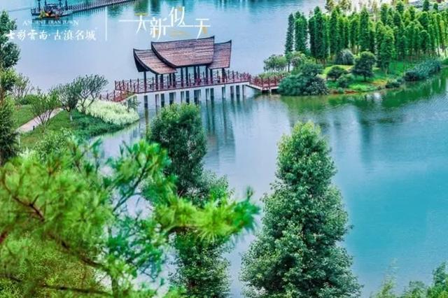 相约5月 2019五百里音乐节带你嗨翻七彩云南