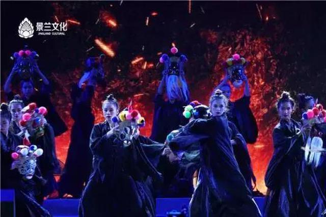 第五届澄江傩戏文化节亮点大揭秘