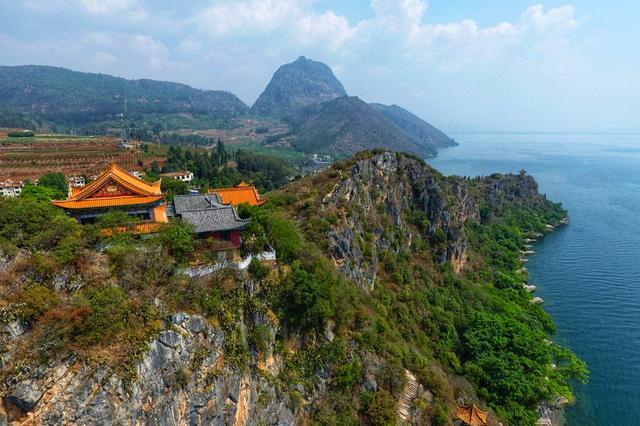澄江领航 绽放全域旅游新活力