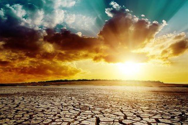 我国多地持续高温旱象严重 云南连发28条高温预警