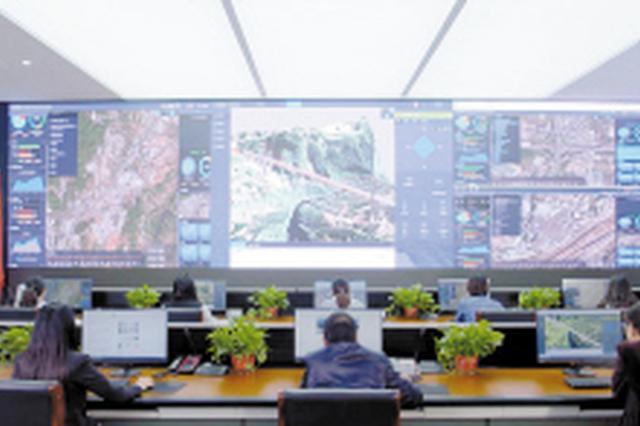 昆明经开区大数据中心又添新科技