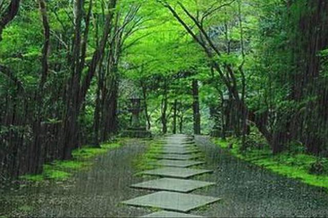 未来3天云南多地有雨 昆明主城区气温19~26℃