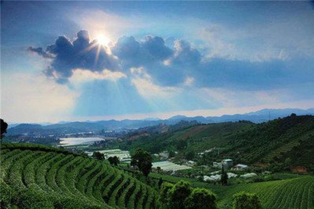 云南普洱:坚持生态优先 实现绿色崛起