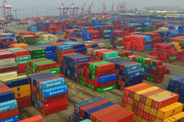 1-5月云南进出口总额完成871.55亿元