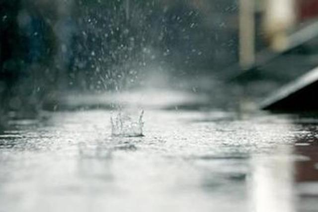 受到冷锋切变的影响 昆明本周主打阵雨