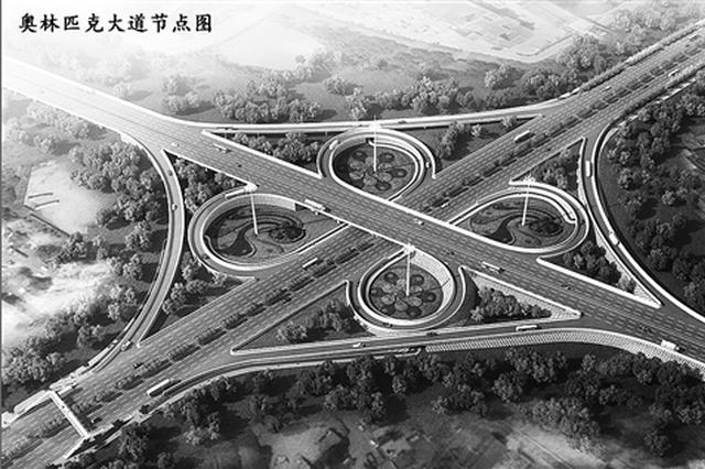 石安公路安宁段封闭改造 2020年昆明至安宁半小时可达