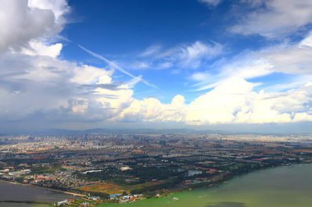 昆明将新建2座易腐垃圾处理厂 选址西山区和五华区