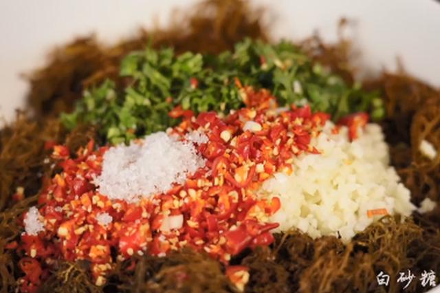 美食丨云南树花:浓郁的木头和野生菌清香!