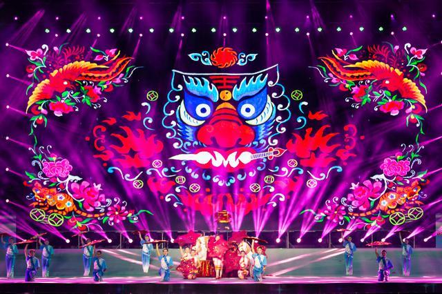 扬帆再启航 2019昆明郑和文化旅游节盛大开幕