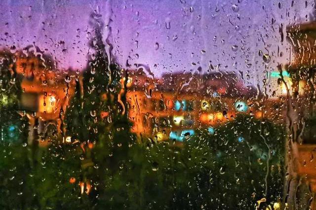 """台风""""韦帕""""登陆 滇南将有新一轮强降水"""