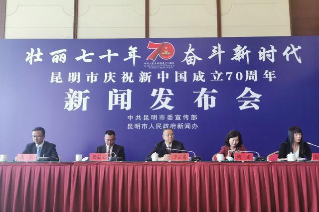 昆明文化产业蓬勃发展 规模以上文化企业增至324家