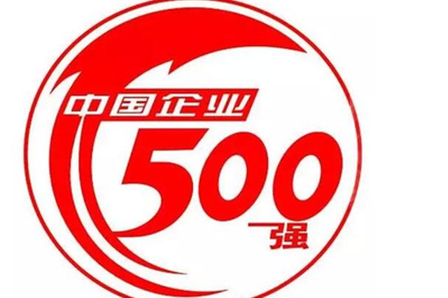 2019中国企业500强榜单发布 7家滇企上榜