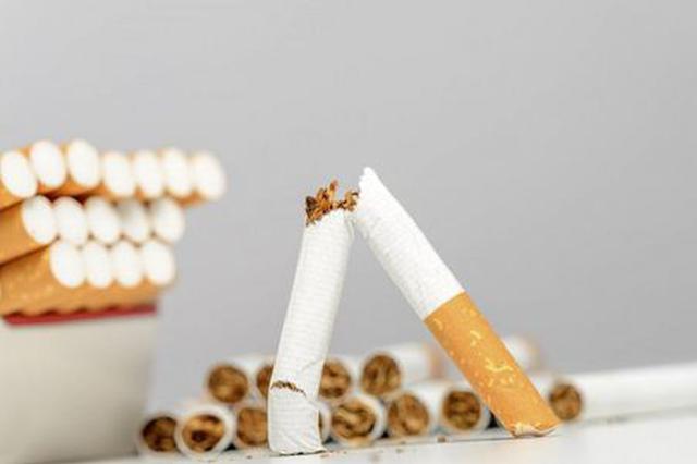 云南边境地区上半年查获境外流入假烟10676万支