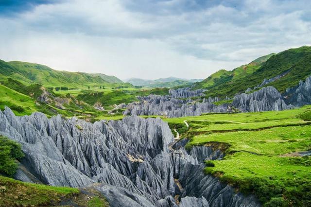 腾冲石林入选首批国家全域旅游示范区公示名单