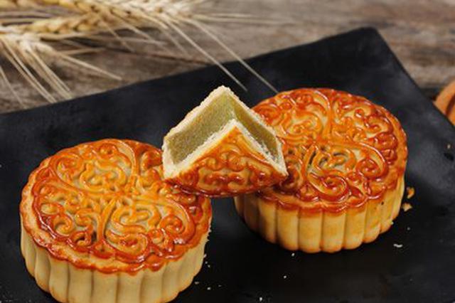 昆明消协提醒:网购月饼需谨慎 健康食用有技巧
