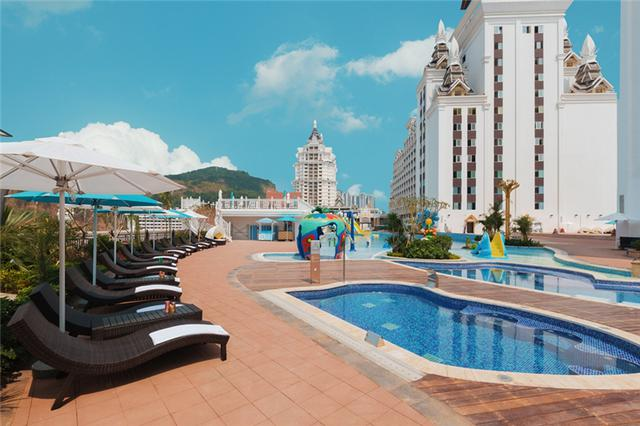 告庄西双景湄公河景兰大酒店将于9月19日开业