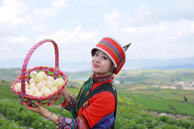 庆丰收迎大庆!石林将举办2019年第二届农民丰收节系列活动