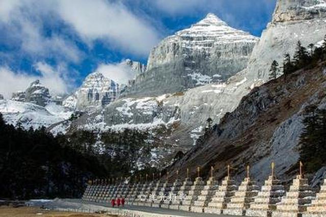 迪庆将走进成都重庆 推介世界的香格里拉精品线路冬季旅游产品