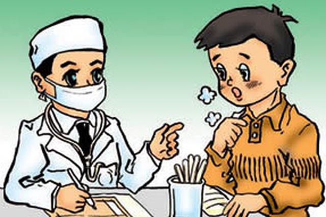 """昆明""""冻""""人呼吸道疾病患者激增 专家:切勿随意用药"""