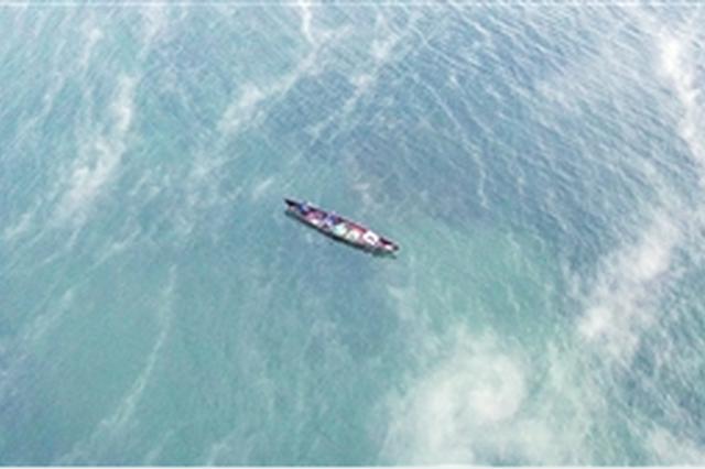 云品丨阳宗海开湖专门捕银鱼 首日收网近10吨