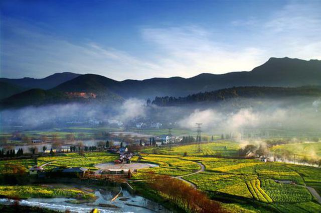 2019年全国百强县(市)名单出炉 云南安宁上榜
