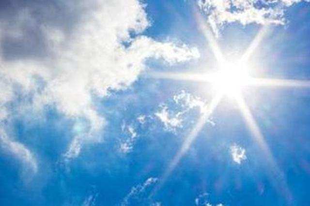 温馨提示:云南大部连续晴天 天气干燥多喝温水