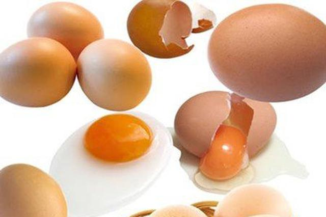 云南肉类鸡蛋水产品零售价下跌 肉类均价环比跌0.4%