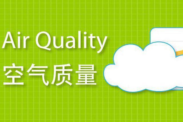 位列全国第三!去年云南空气质量优良天数比率为98.1%