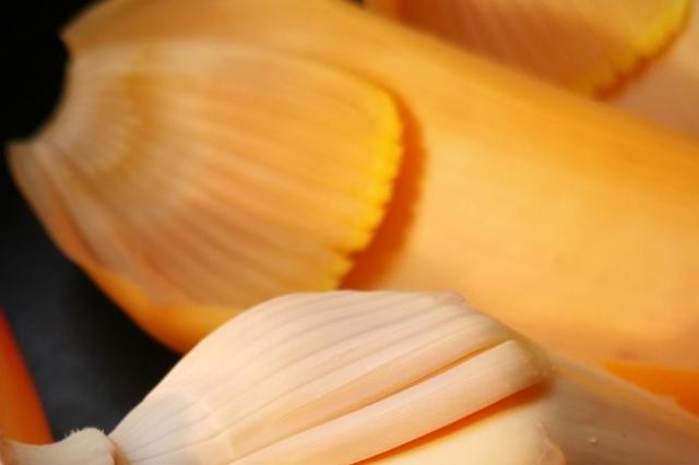 美食丨芭蕉花:云南食花文化中口味极佳的民族味