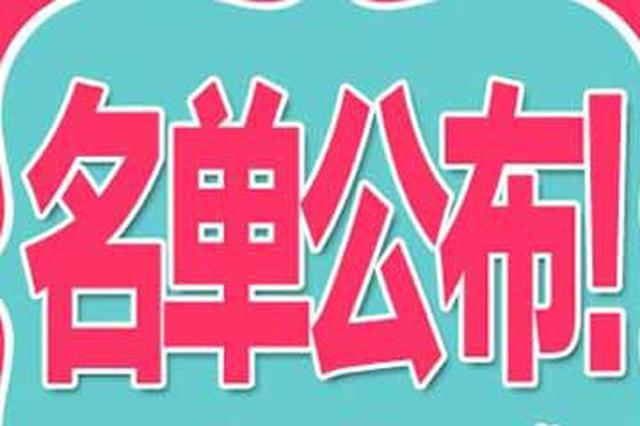 云南省第一批执行农产品加工优惠电价企业名单公布