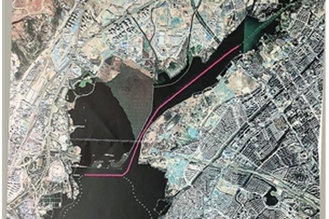 滇池草海将恢复夜航 第一艘船10月试运行