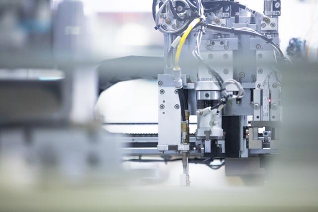 产业厚度凸显!昆明经开区前5月规上装备制造企业产值增16%