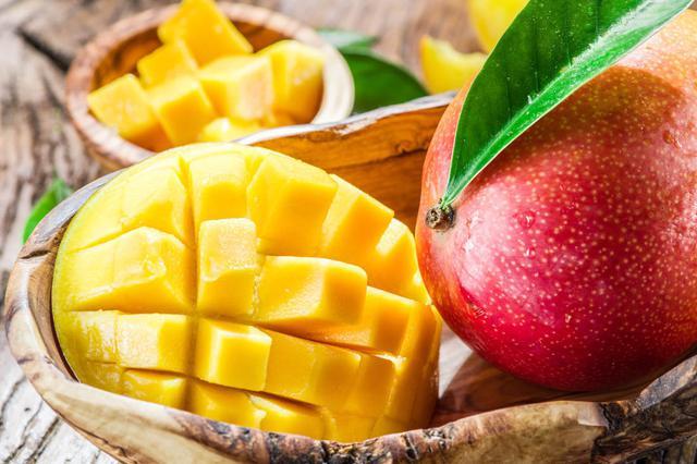 视频丨夏日云南:空气中都能闻到芒果味 香甜异常