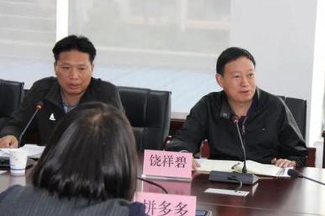 昆明市约谈16家涉旅电商企业 携手抵制不合理低价游 维护云南旅游市场秩序