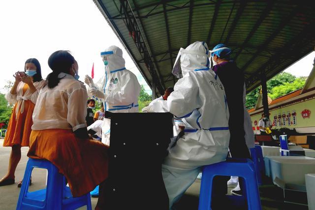 云南瑞丽9月22日起有序恢复城区学校复工复学