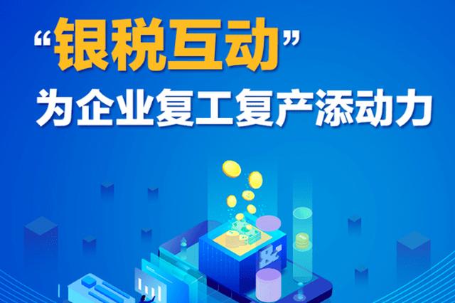 """自贸区昆明片区""""银税互动""""贷出11.44亿元"""