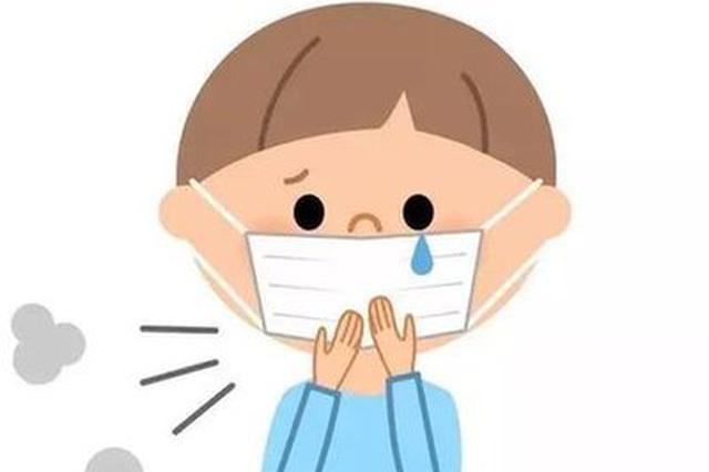 多事之秋预防流感 省一院儿科主任:儿童更易患流感
